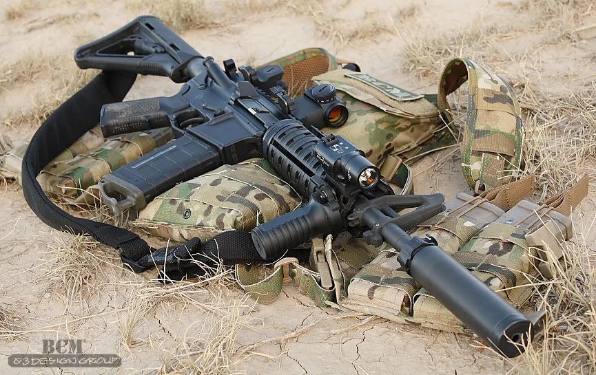 Best AR-15 Suppressor Host - YouTube